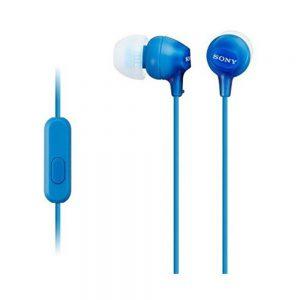 Sony Earphones Ex15AP