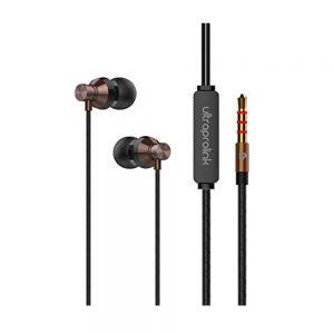 Ultraprolink Earphones (Um1018)
